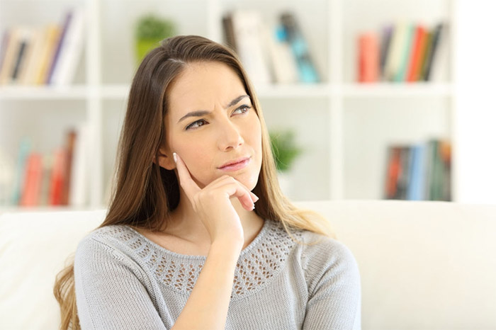 Как да изберем зъбен душ?